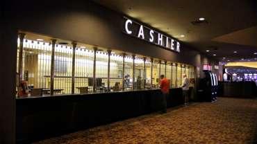 Industri perjudian AS menyerukan pembayaran tanpa uang tunai di lantai kasino