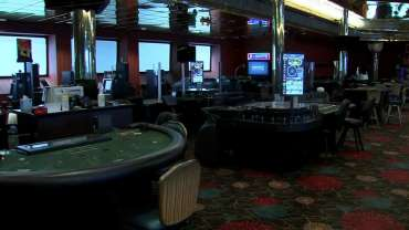 Kasino AS mendorong pembayaran perjudian tanpa uang tunai, mengutip kekhawatiran wabah coronavrius