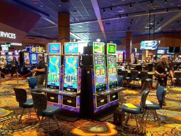 Kasino Oneida membutuhkan OK kita, lebih banyak perjudian 'tidak berkelanjutan,' kata Gateway