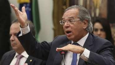 Krisis ekonomi Brasil dapat membuka jalan bagi perjudian yang dilegalkan