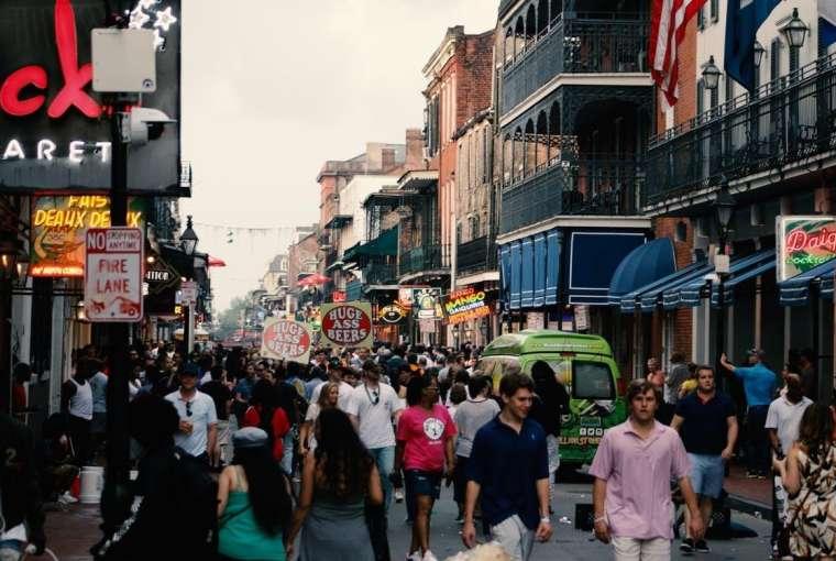 Mendapatkan Pengalaman Judi Terbaik di New Orleans