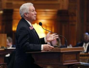 Panel Georgia membuat upaya lain untuk mendapatkan judi pada pemungutan suara November
