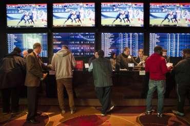 Paul Klee: 'Surga perjudian olahraga' akan datang, bahkan ketika Broncos mengumumkan sponsor FanDuel | Cakupan Olahraga