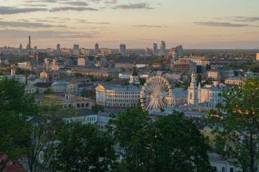 RUU perjudian Ukraina siap untuk dibaca kedua