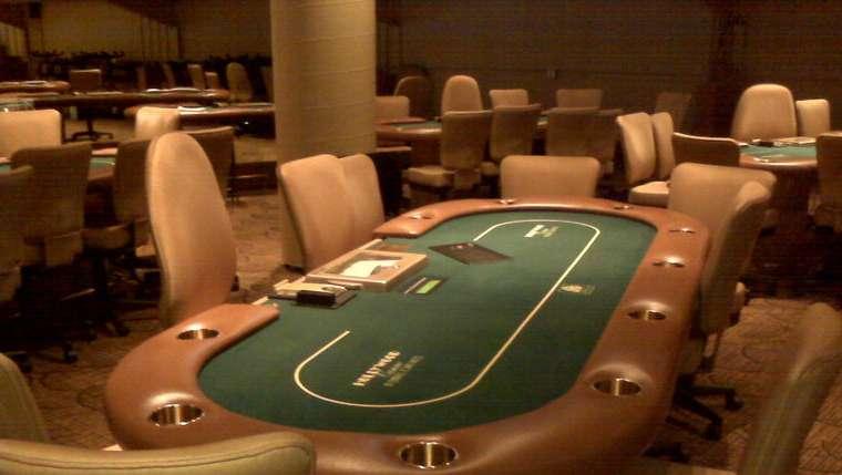Sebagian Besar Kamar Poker Tetap Ditutup Saat Pasar Perjudian Dan Kasino Dibuka Kembali di Amerika Serikat