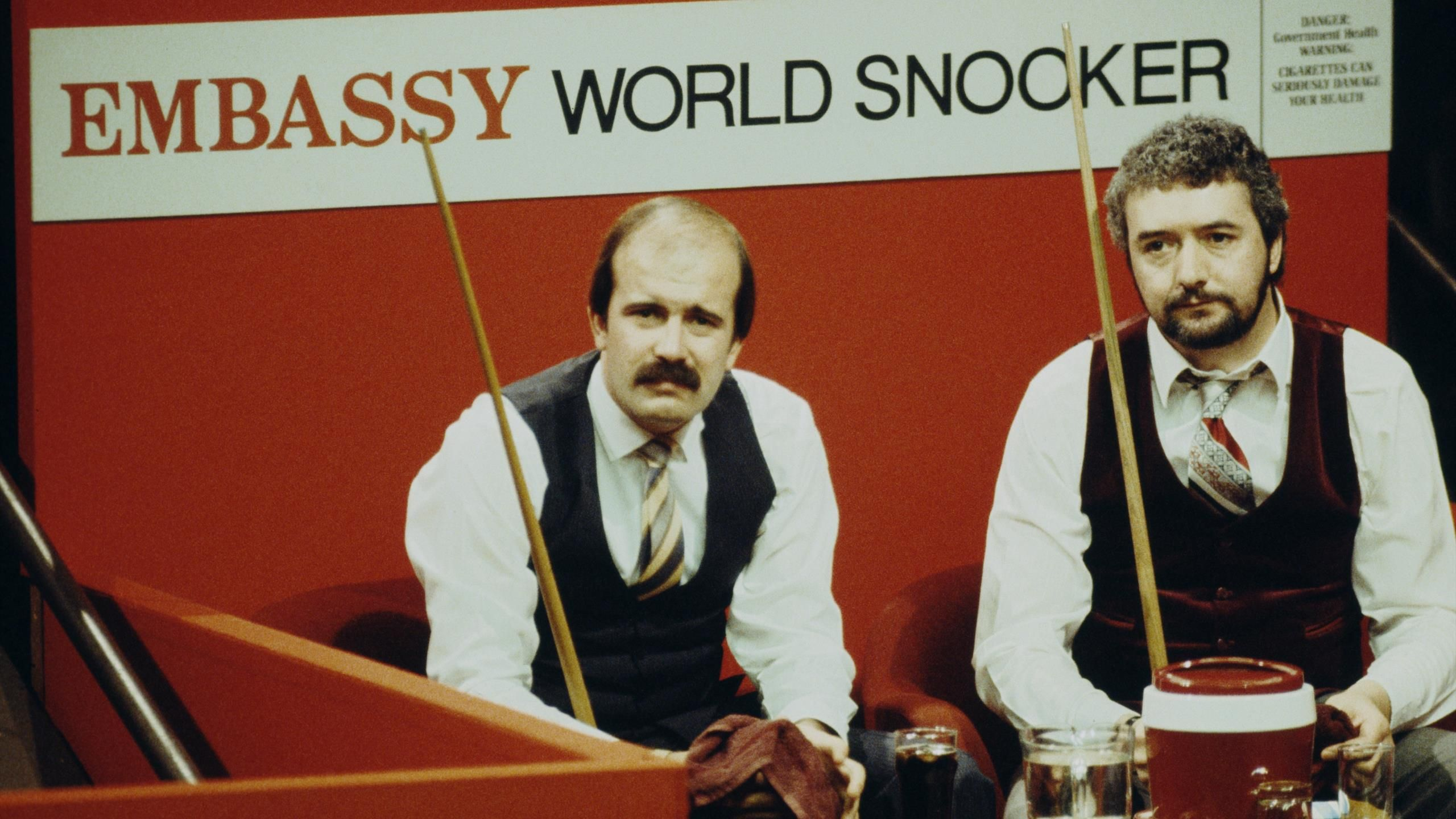 Willie Thorne: Kematian tragis idola Snooker harus meninggalkan warisan - Snooker