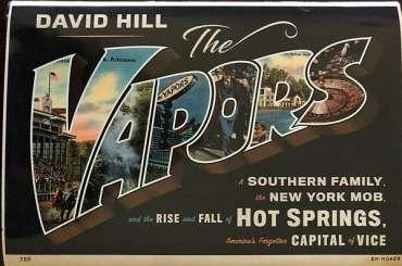 'The Vapors' menceritakan kisah-kisah mesum Hot Springs