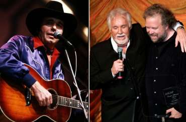 'The Gambler:' Dari Bobby Bare Deep Cut hingga Iconic Kenny Rogers Hit