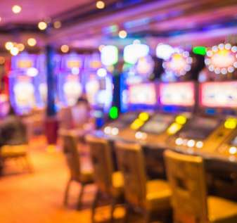 gambling stocks - These 5 Gambling Stocks Could Help You Hit the Jackpot