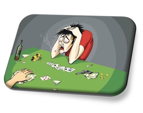 APA ITU GAMBLING? - Laporan Berita Pasar 3w