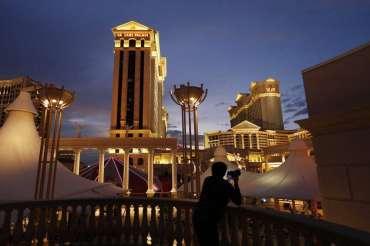Eldorado Resorts menjadi raksasa judi dengan kesepakatan Caesars