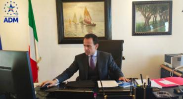 Italia untuk menjaga pengawasan ketat terhadap pemain lama judi