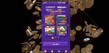 Kasino Dragon SV dari BitBoss meluncurkan perjudian Bitcoin di Android