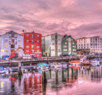 Norway seeks new legislation as problem gambling rates increase