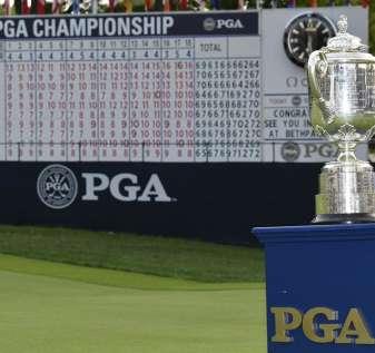 PGA On-Board Dengan Judi Olahraga