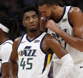 Pembukaan Malam Terbaik NBA & DFS Dimainkan: Kamis, 30 Juli