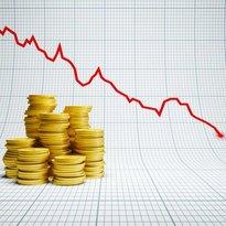 Gambar Penurunan Pendapatan