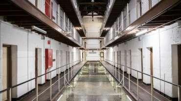 Penjara Fremantle yang terdaftar sebagai Warisan Dunia mengungkapkan rahasia yang telah lama tersembunyi