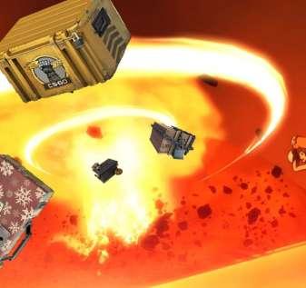 Perjudian dalam Permainan: Cara Bertanggung Jawab dengan Kotak Loot