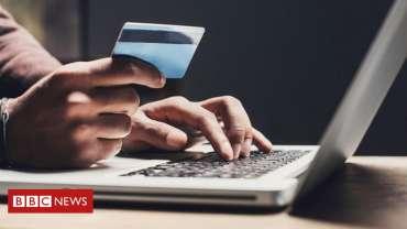Perjudian pada kartu kredit akan dilarang