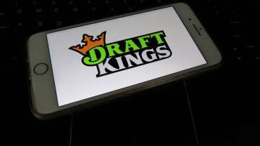Stock DraftKings Berjudi Pada Musim Olahraga Tidak Berhenti