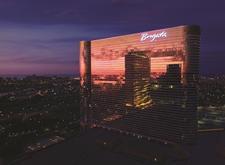 Borgata Hotel-Casino