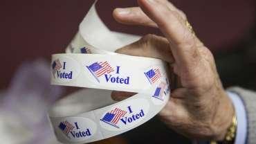 Voting, judi, senjata api, berikut adalah beberapa undang-undang baru yang berlaku di Virginia | Berita Lokal
