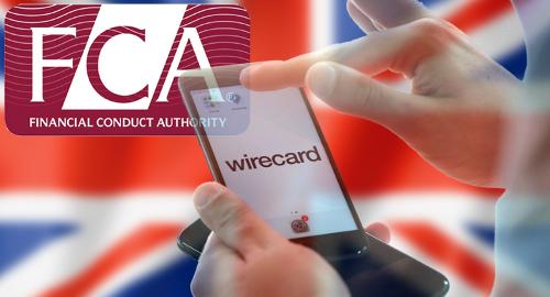 Watchdog Inggris diperingatkan tentang tautan Wirecard ke transaksi perjudian daring yang samar