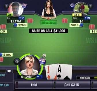 5 dari aplikasi perjudian terbaik untuk memainkan game poker uang sungguhan - European Gaming Industry News
