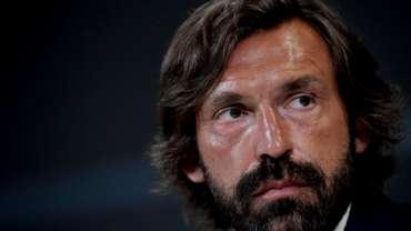 Andrea Pirlo sebagai manajer Juventus berisiko tapi berjudi cerdas