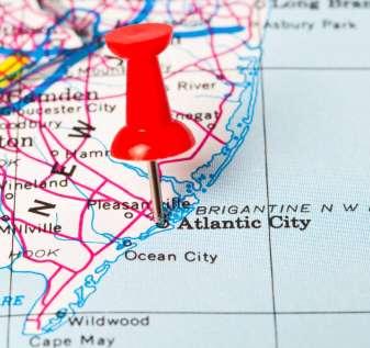 Bagaimana Taruhan Olahraga Di Kota Atlantik Mengubah Masa Depan Kota Perjudian