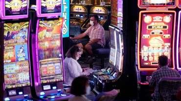 Data Ponsel Menunjukkan Bagaimana Las Vegas 'Berjudi Dengan Kehidupan'