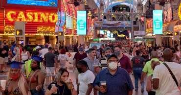 "Data Ponsel Menunjukkan Bagaimana Las Vegas ""Berjudi Dengan Kehidupan"" di Seluruh Negeri - ProPublica"