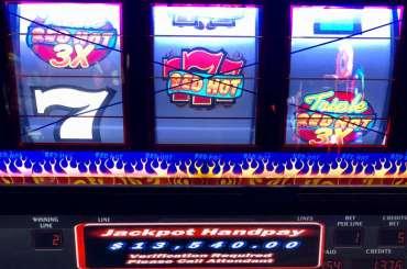 Jackpot Juli Membuat Pemenang Besar dari Pemain Kasino PA Langsung dan Online