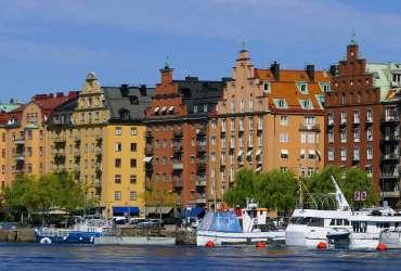 Laporan Swedia menyerukan batas waktu perjudian
