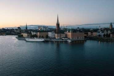 Laporan di Swedia menyarankan batas waktu perjudian online