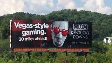 Mengapa pengadilan Kentucky menolak mesin