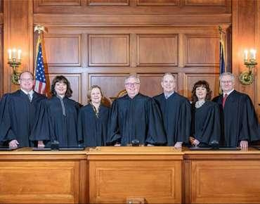PEMBARUAN: Pengadilan mendengar kasus 'balap bersejarah' Kentucky yang berisiko tinggi