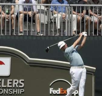 PGA Tour bertujuan untuk menjadi perbatasan berikutnya untuk perjudian meskipun ada risiko