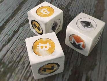 Panduan untuk Cryptocurrency Terbaik yang Digunakan dalam Perjudian Online