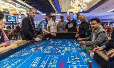 Pendapatan Perjudian Bukanlah Jackpot Untuk New Jersey Atau Pennsylvania
