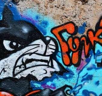 Penggunaan Graffiti dalam Iklan atau Barang: Pertanyaan Hak Cipta