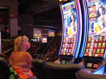 Penutupan virus membuat kasino Atlantic City mengalami kerugian $ 112 juta Q2