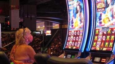 Penutupan virus mengirim kasino Atlantic City ke kerugian $ 112 juta Q2 | berita Nasional