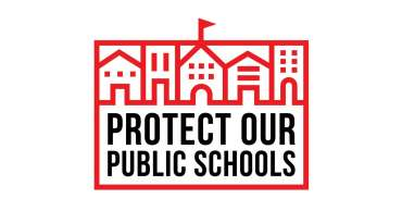 (PRNewsfoto/Protect Our Public Schools)