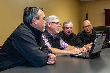 Sheriff Interim Florence County Bagian Dari Cincin Perjudian Kantor