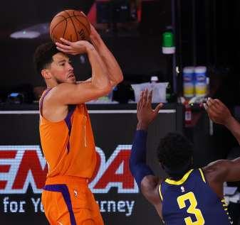 Suns Go For 8-0 Hari Ini Di NBA Bubble; Para Penjudi Terpaku