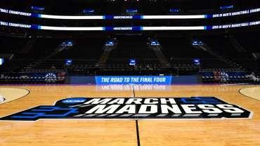 Tidak ada data perjudian untuk siaran turnamen NCAA