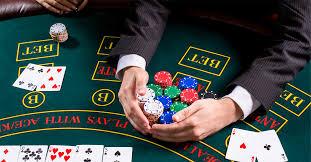 Tujuh tanda Anda mungkin membutuhkan bantuan untuk berjudi