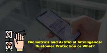Verifikasi Identitas yang Mendukung Biometrik Dan AI Untuk Perlindungan Pelanggan Perjudian Online - Blog